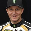 #11 Petter Solberg