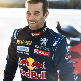 #9 Sebastien Loeb