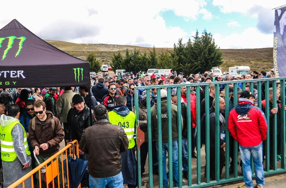 MONTALEGRE – Lotação esgotada no Mundial Rallycross 2016 (11)