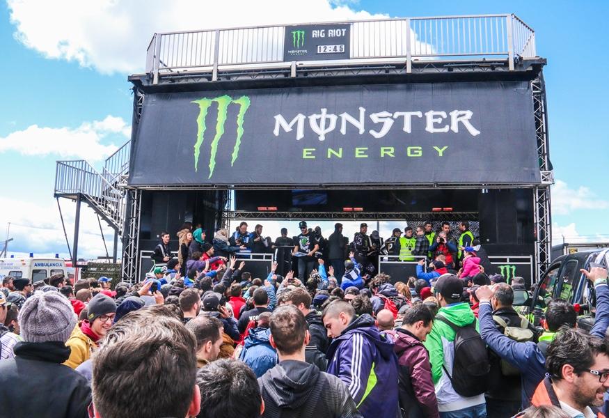 MONTALEGRE – Lotação esgotada no Mundial Rallycross 2016 (15)