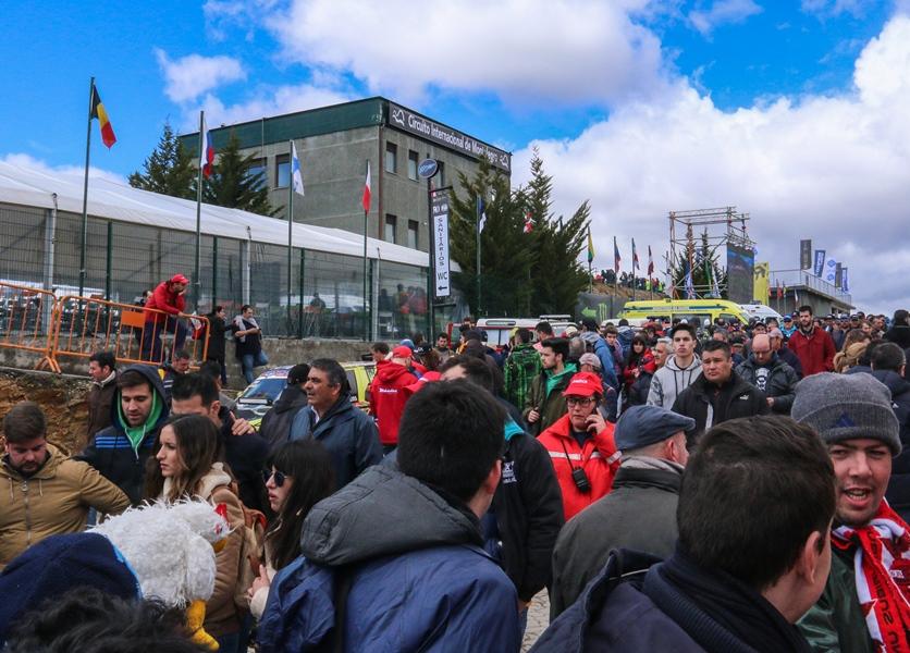 MONTALEGRE – Lotação esgotada no Mundial Rallycross 2016 (16)