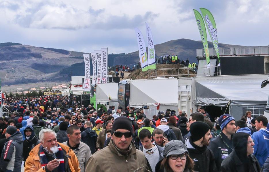 MONTALEGRE – Lotação esgotada no Mundial Rallycross 2016 (17)