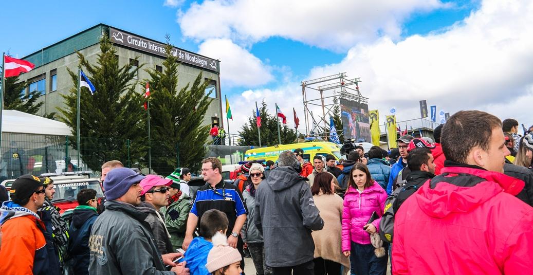 MONTALEGRE – Lotação esgotada no Mundial Rallycross 2016 (18)