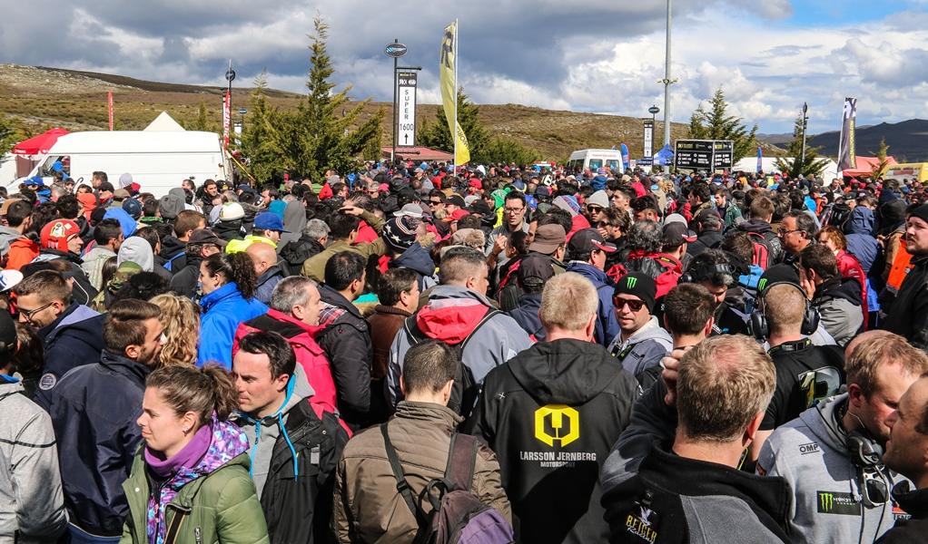 MONTALEGRE – Lotação esgotada no Mundial Rallycross 2016 (38)