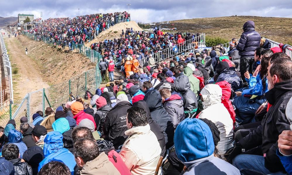 MONTALEGRE – Lotação esgotada no Mundial Rallycross 2016 (41)