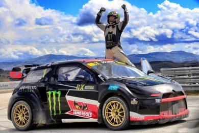 Montalegre (Mundial Rallycross 2016) Dia 2 (111)