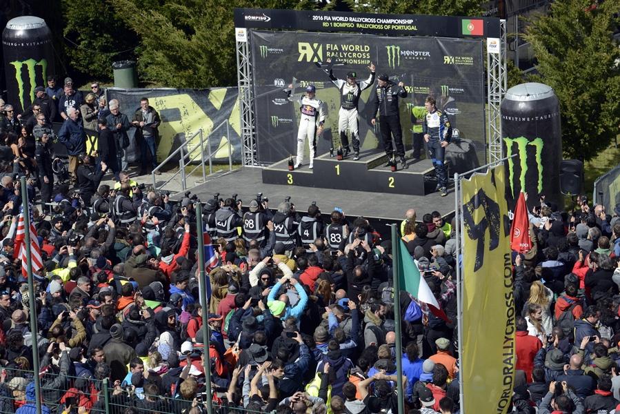 Montalegre (Mundial Rallycross 2016) Dia 2 (114)