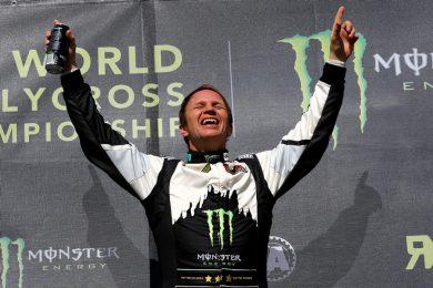 Montalegre (Mundial Rallycross 2016) Dia 2 (115)
