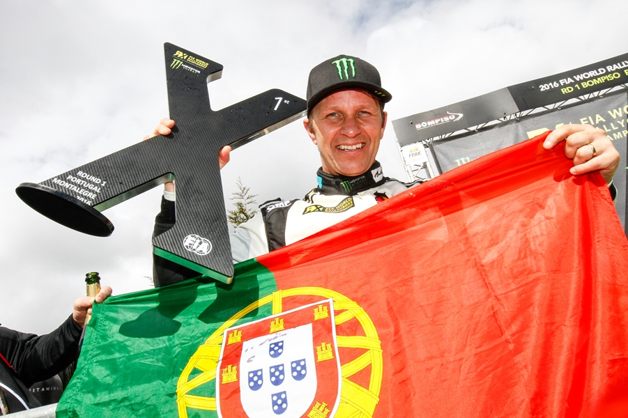Montalegre (Mundial Rallycross 2016) Dia 2 (117)