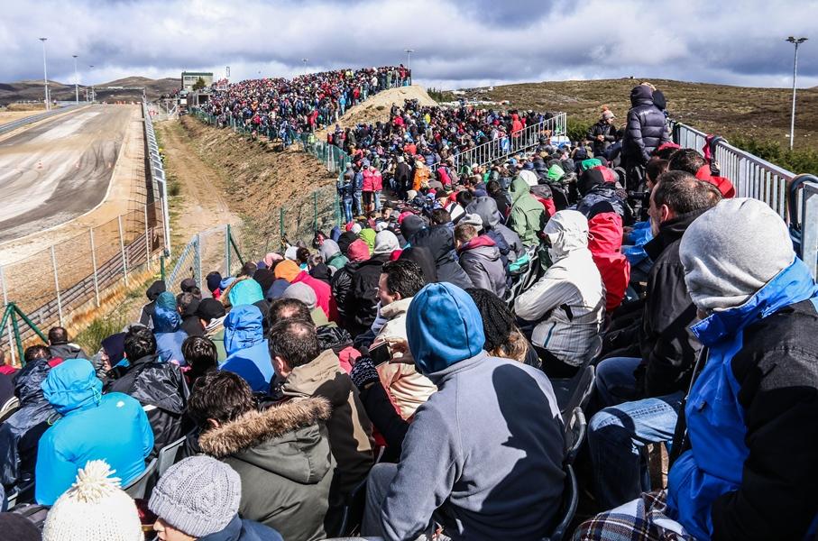 Montalegre (Mundial Rallycross 2016) Dia 2 (2)