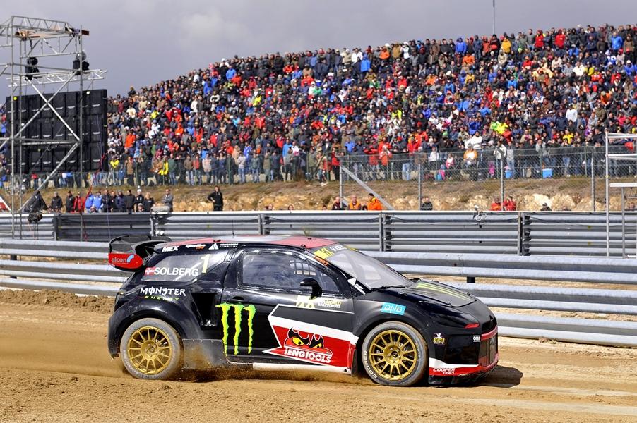 Mundial Rallycross 2016 – Solberg vence em Montalegre 07