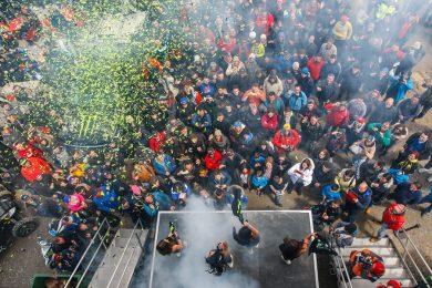 Mundial Rallycross 2016 – Solberg vence em Montalegre 26