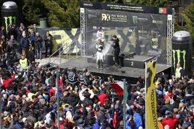 Mundial Rallycross 2016 – Solberg vence em Montalegre 27