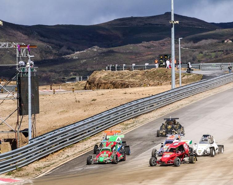 Piloto João Miguel Pires no Mundial Rallycross 2016 (5)
