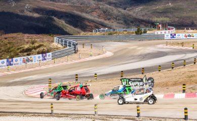 Piloto João Miguel Pires no Mundial Rallycross 2016 (7)
