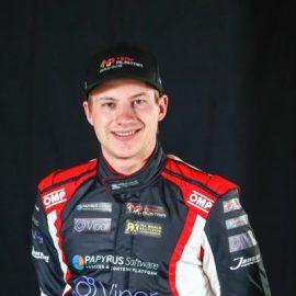 #96 Kevin Eriksson